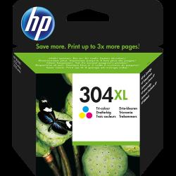 HP 304XL N9K07AE