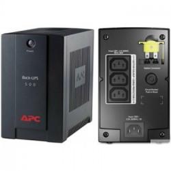 BX500CI APC BACK-UPS 500VA...