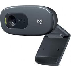 Webcam C270 Logitech HD