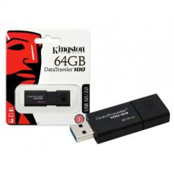 Kingston DT100G3/64GB