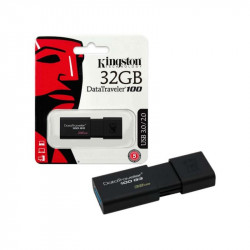 PEN DRIVE USB 3.0 32GB KINGSTON