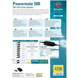 Alimentatore P008-SC-50A...
