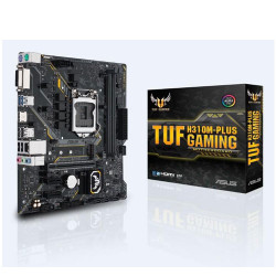 TUF H310M-PLUS