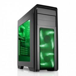 Case CYCLONE iTek - Gaming...