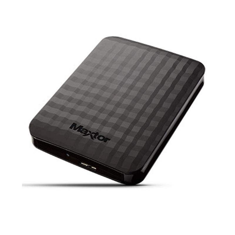 HX-M101TCB/G - Hard Disk esterno 1TB