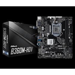 B360M-HDV