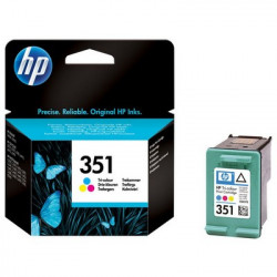 HP 351 Cartuccia originale...