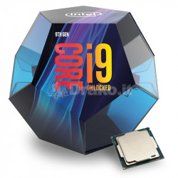 Core i9 9900K CPU INTEL...