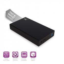 "Box 3.5"" SATA HDD USB 3.0..."