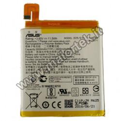 Batteria Asus Zenfone 3 Laser ZC551KL