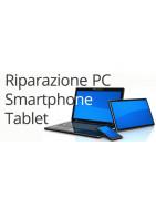Riparazioni Smartphone Asus Zenfone, Padfone. Riparazioni Notebook Asu