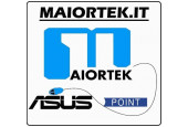 MAIORTEK Asus Point Roma